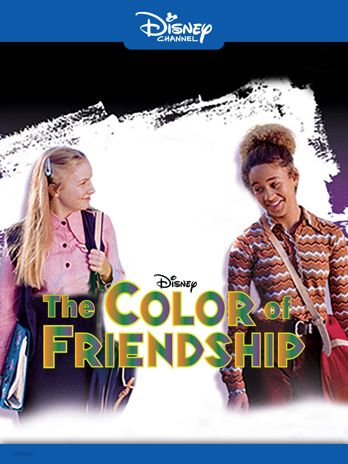 Amazon The Color of Friendship Amazon Digital Services LLC