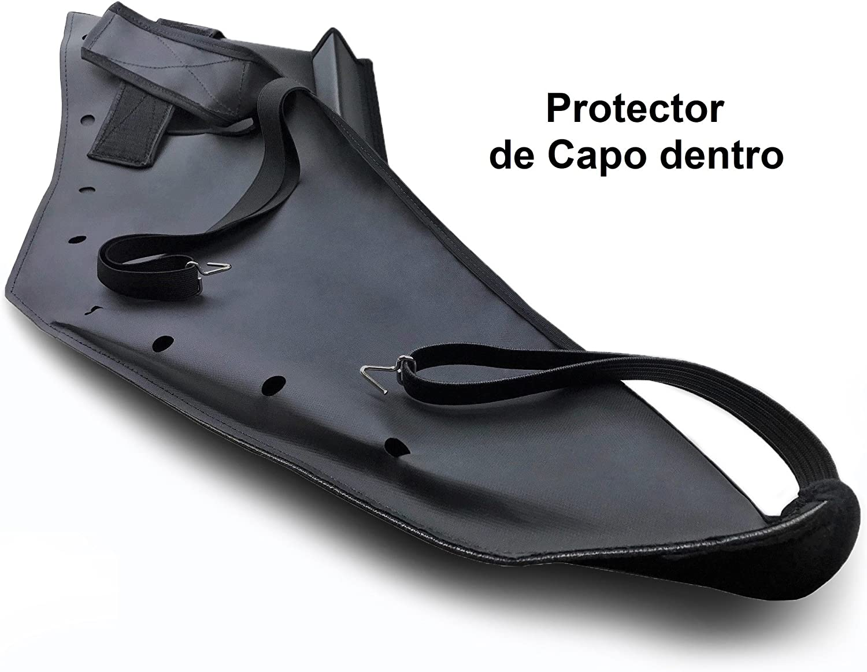 Protector de Capo para Passat B7 3C Capot Bra Protectores Coche m/áscara Tuning NUEVO