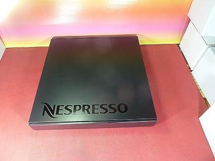 Nuevo diseño Nespresso Discovery Caja dispensador de cápsulas