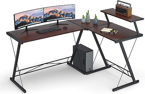 Cheap Extra Large L Shaped Desk L Desk Gaming Computer Corner Desk modern office desk for sale