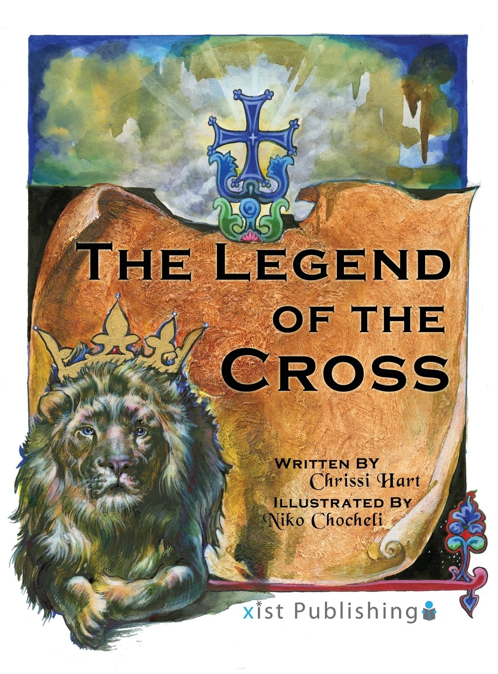 Download The Legend of the Cross PDF