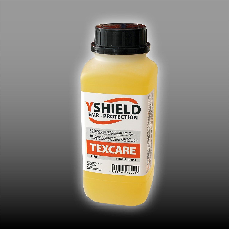 YSHIELD® Detergente Líquido (texcare para Tejidos abschirm, 1 L ...