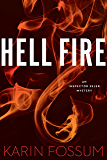 Hell Fire (Inspector Sejer Mysteries)
