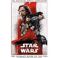 Star Wars: The Last Jedi Book 2