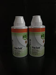 Univera Aloe Gold - 2 Bottles
