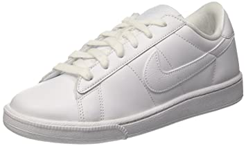 Nike  Wmns Tennis Classic Damen Hallen  Fitnessschuhe weiszlig;