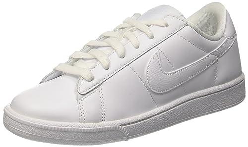 NIKE Wmns Tennis Classic, Zapatillas de Deporte para Mujer: Amazon.es: Zapatos y complementos