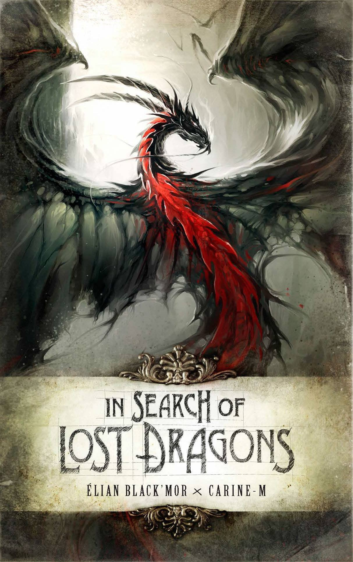 In Search of Lost Dragons pdf