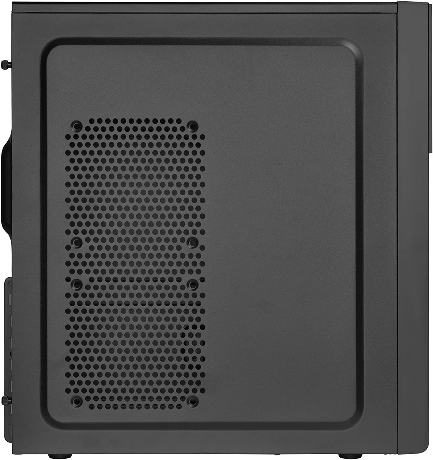 SilverStone Technology ATX Tower Computer Case with 2 X 5.25 Bays PS13B-USA