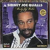 Backbeats Artists Series: Sidney Joe Qualls - Windy City Wailer