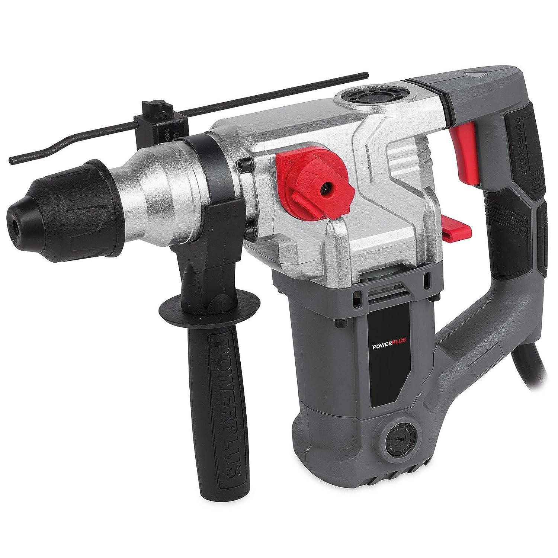 PowerPlus POWE10080 - Martillo Perforador 1500W Varo 5400338073168