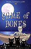 Game of Bones (GoB): A Hattie Jenkins & The Infiniti Short Story