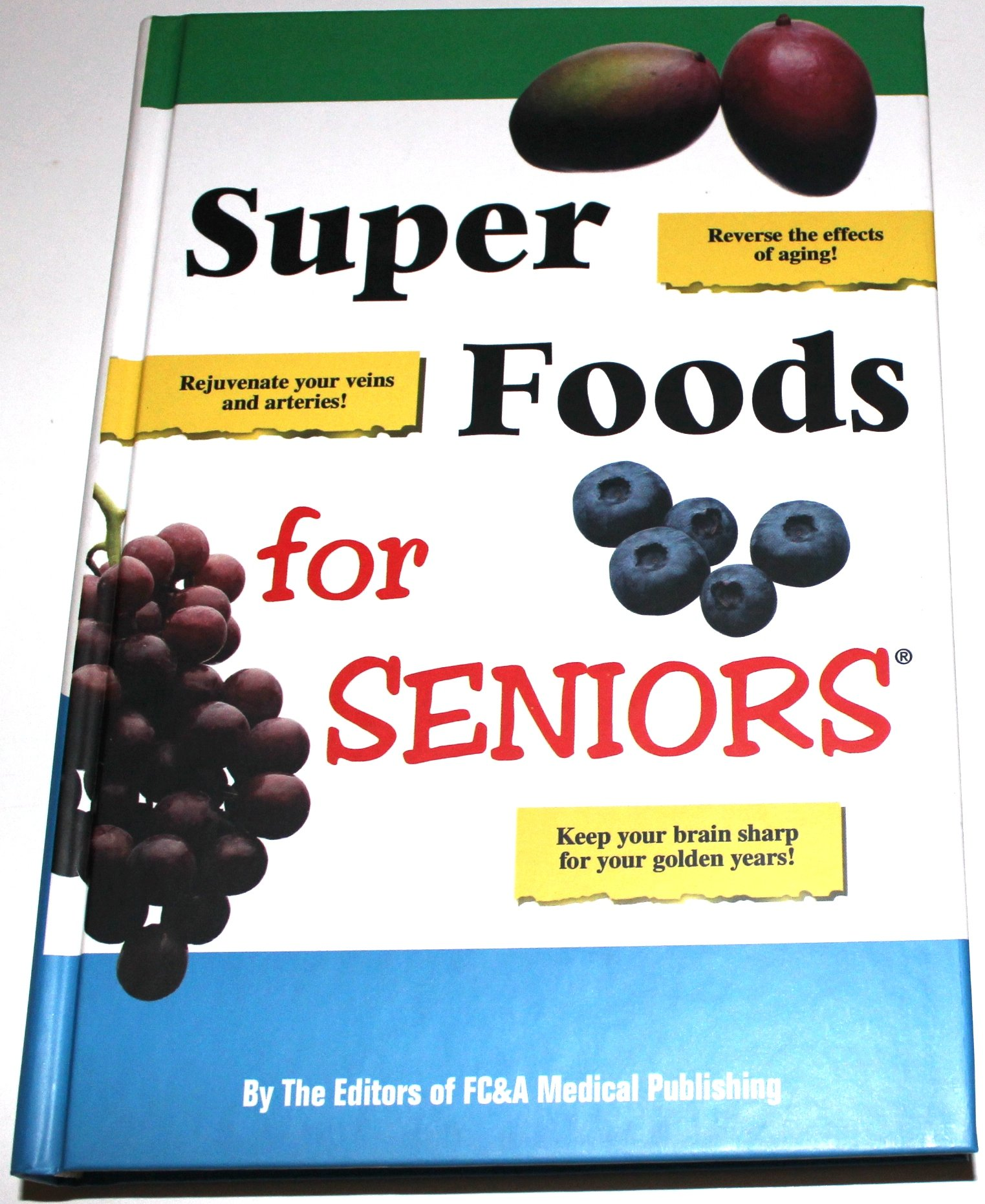 Super Seniors Editors Medical Publishing product image