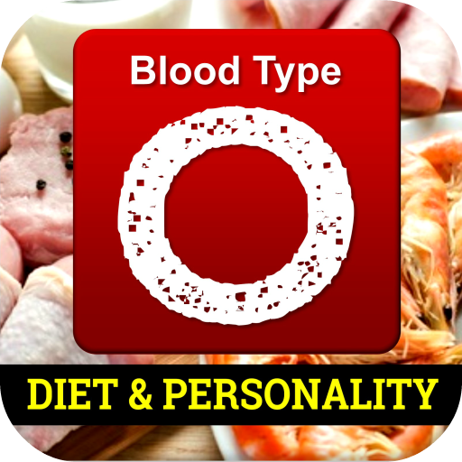 Best Blood Type O: Food Diet and Personality (The Best Type Of Protein)