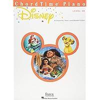 Chordtime Disney