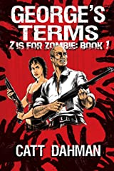 George's Terms: A Zombie Novel Paperback