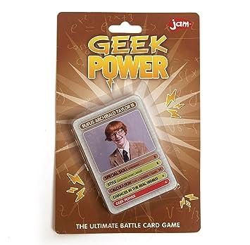 Geek cards uk