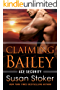 Claiming Bailey (Ace Security Book 3)