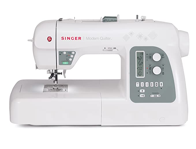 Amazon Singer Modern Quilter 40Q Computerized Portable Inspiration Modern Sewing Machine