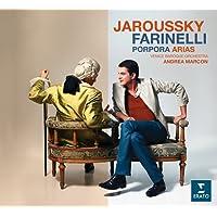 Farinelli & Porpora His Master's Voice