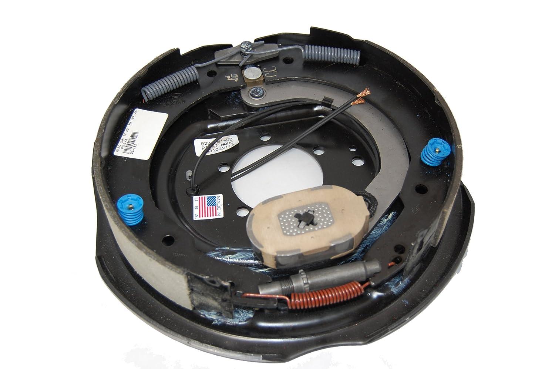 -7K RH Complete Brake Assembly23-181 Dexter 12 X 2