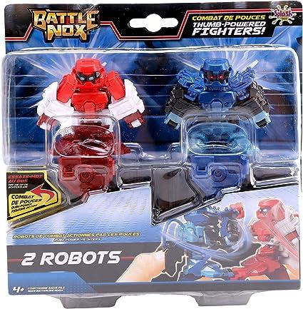 Splash Toys Battle Nox Twin Pack modelo aleatorio, 30618 ...