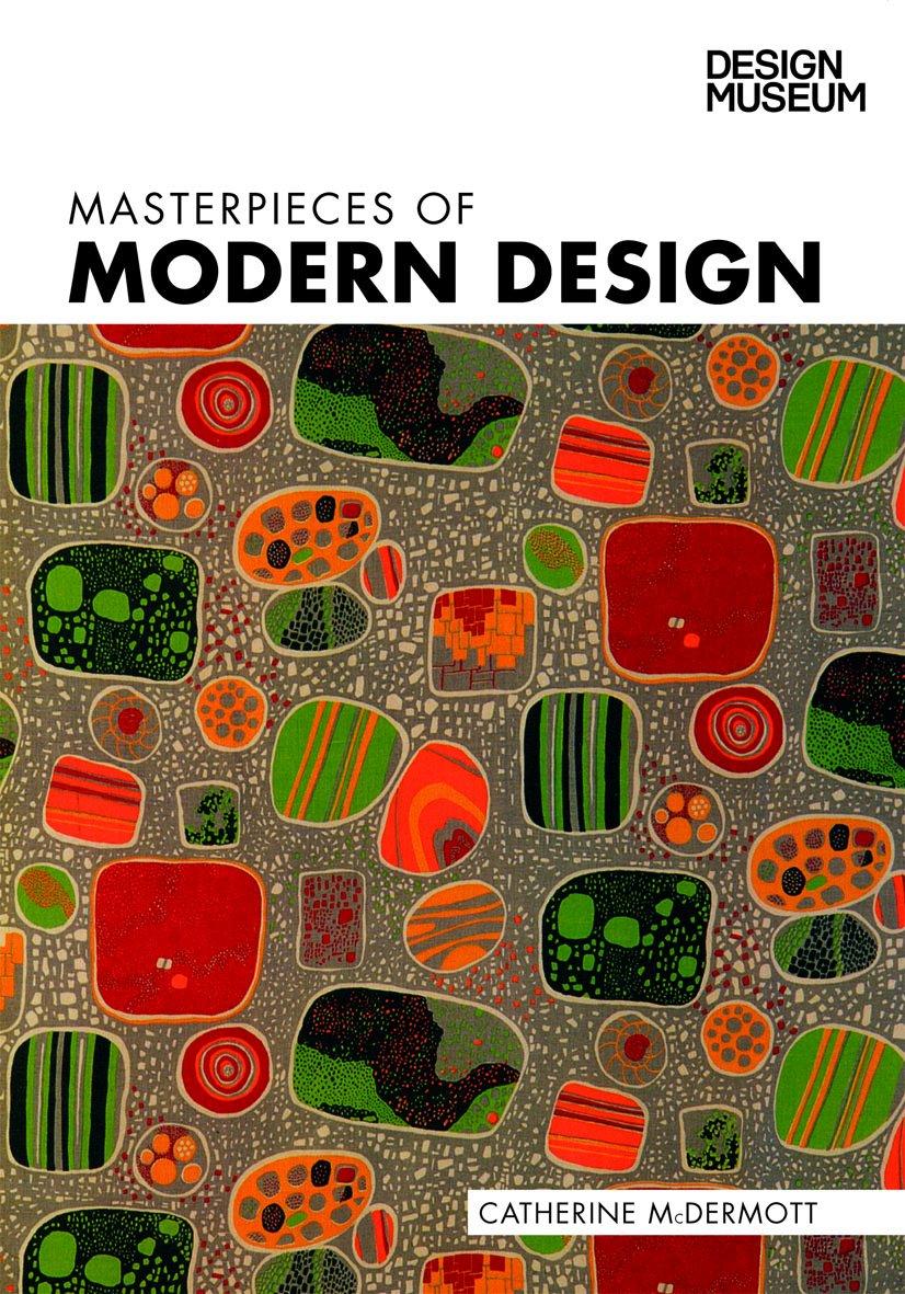 Masterpieces of Modern Design (Design Museum)