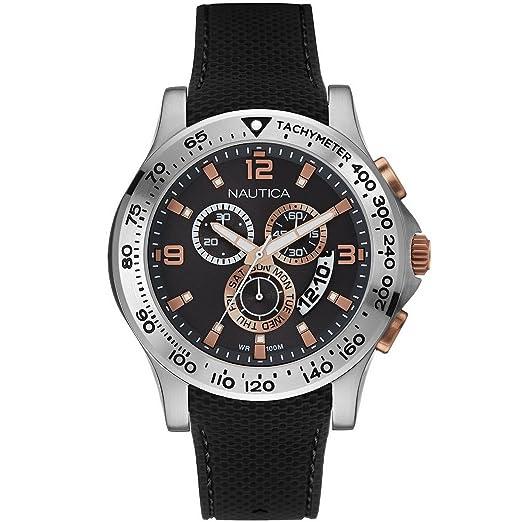 Reloj Nautica NAI19504G Hombre