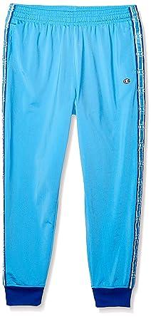 Champion LIFE pantalón de chándal para Hombre - Azul - XXX-Large ...