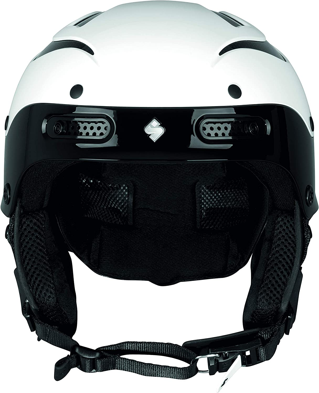 Sweet Protection Trooper II SL MIPS Slalom Race Ski Helmet