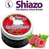 Shiazo 100gr. Himbeere - Stein Granulat - Nikotinfreier Tabakersatz 100gr