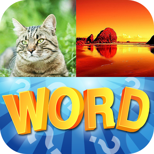 Guess The Word - 4 Pics 1 Word: Amazon.es: Appstore para