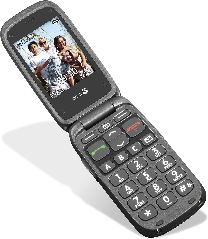 Doro PhoneEasy 612