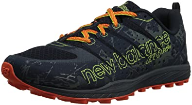 875e7ce0aefcc Amazon.com | New Balance Men's MT110 Trail Running Shoe | Trail Running