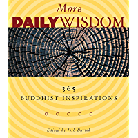 More Daily Wisdom: 365 Buddhist Inspirations (English Edition)
