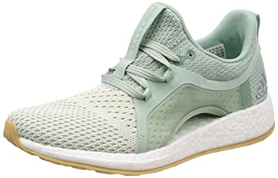 431baf790d6c3 Image Unavailable. Image not available for. Color  adidas Women s Pureboost  X Clima ...
