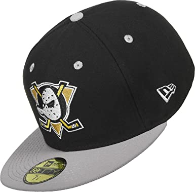 New Era NHL Team Classic Anaheim Ducks OTC Gorra, Hombre ...