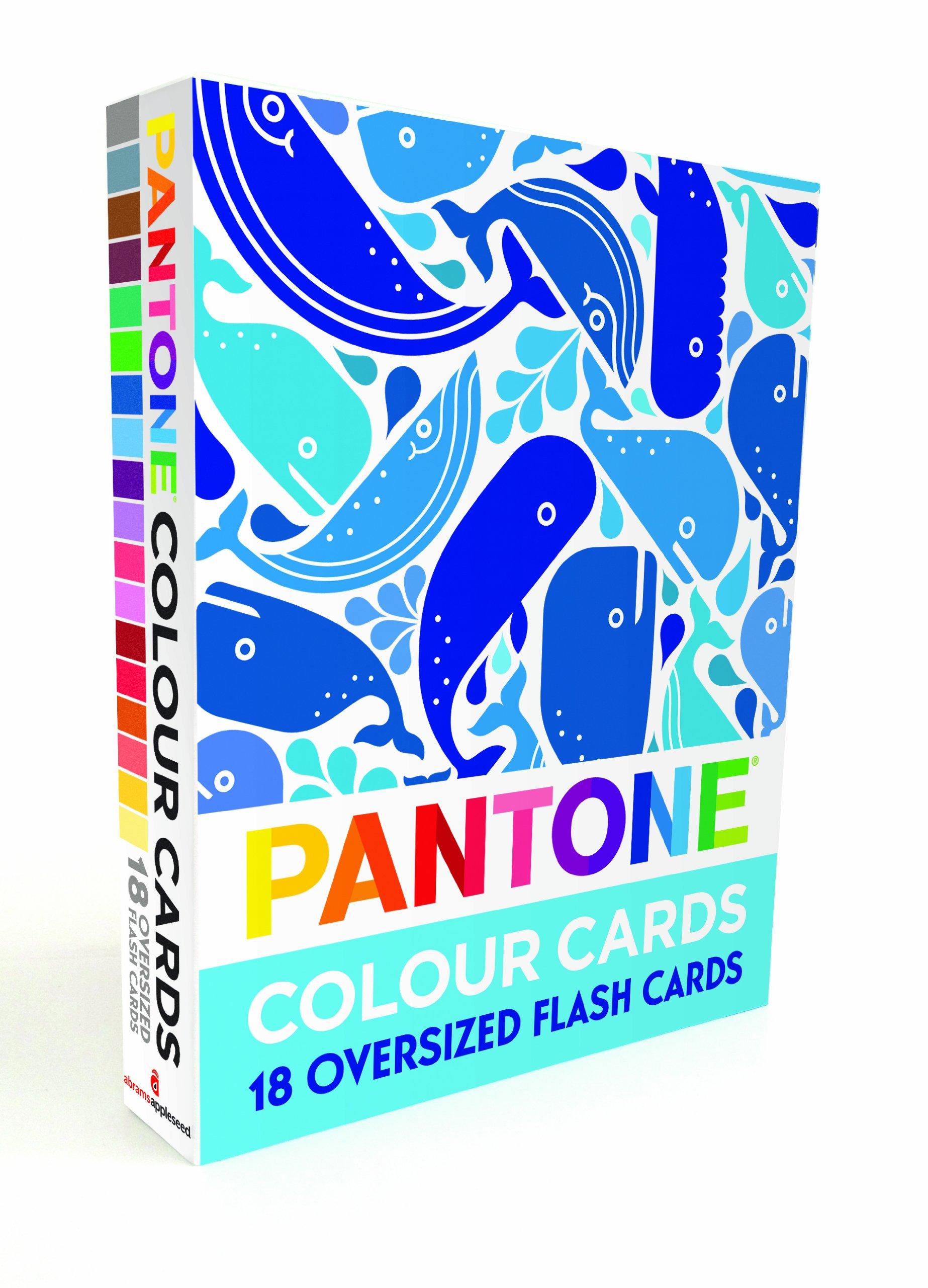 Pantone colour cards amazon pantone 8601405038876 books nvjuhfo Images