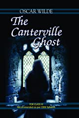 The Canterville Ghost (Class Xi) Paperback