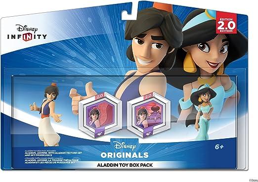 Disney INFINITY Disney Infinity: Disney Originals (2.0 Edition ...