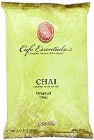 Café Essentials Chai Original, 3.5 Pound Bag