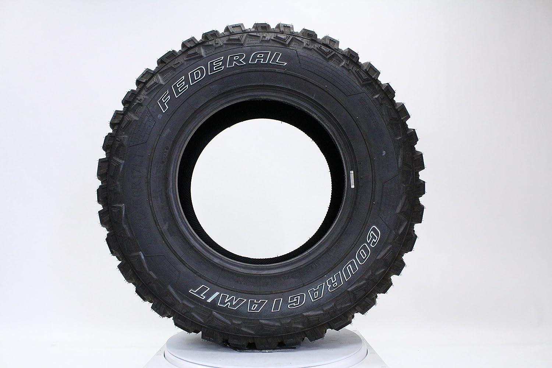 35x At Tire Rack >> Federal Couragia M T Mud Terrain Tire 35x12 50r20 E 10ply