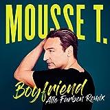 Boyfriend (Alle Farben Remix)
