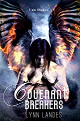 Covenant Breakers: Book 2 The Covenant Series
