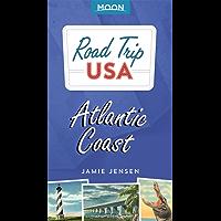 Road Trip USA: Atlantic Coast (English Edition)