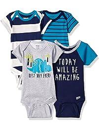 fb9e3e19c Baby Boys Bodysuits