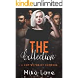 The Collection: A Handsome Men Romance (The Contemporary Reverse Harem Collection Book 5)