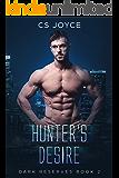 Hunter's Desire (Dark Reserves Book 2)