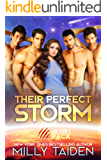 Their Perfect Storm (Daeria World) (Wintervale Packs Book 2)