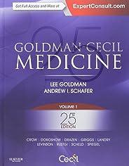 Goldman-Cecil Medicine - 2 Volumes